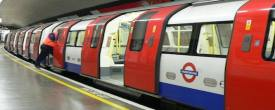 tube travel phobia london