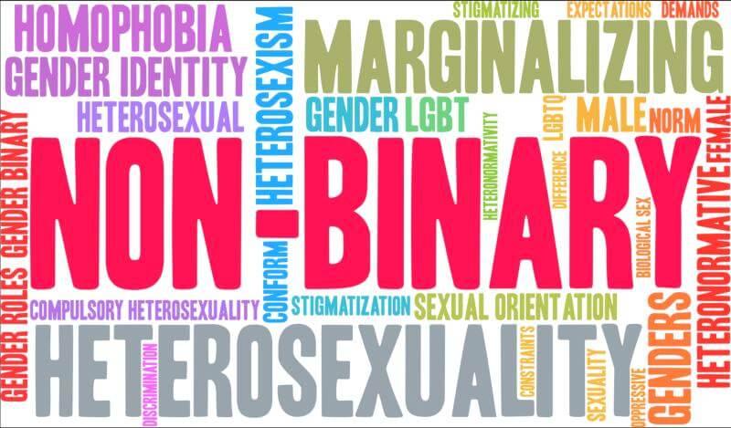 non-binary self acceptance confidence hypnosis script