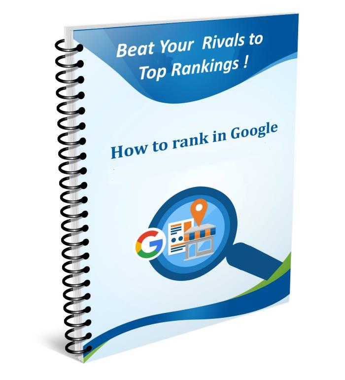 google ranking secrets ebook 01